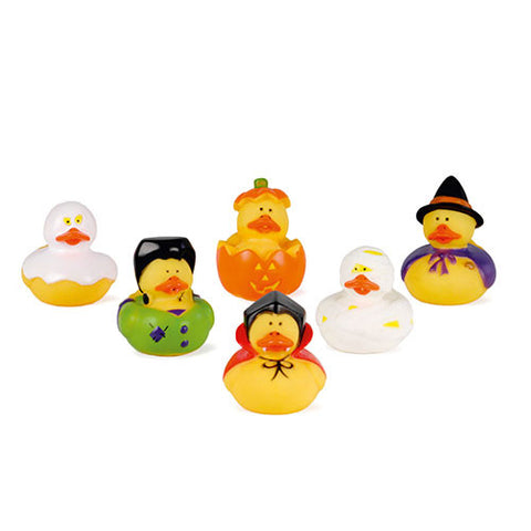 Halloween Hot Tub Duck (LIMITED)