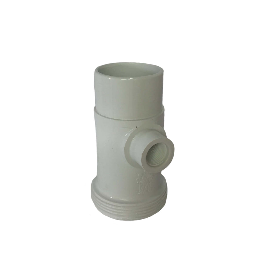 Jacuzzi® Lodge Flow Switch Housing. Part No. 311284290