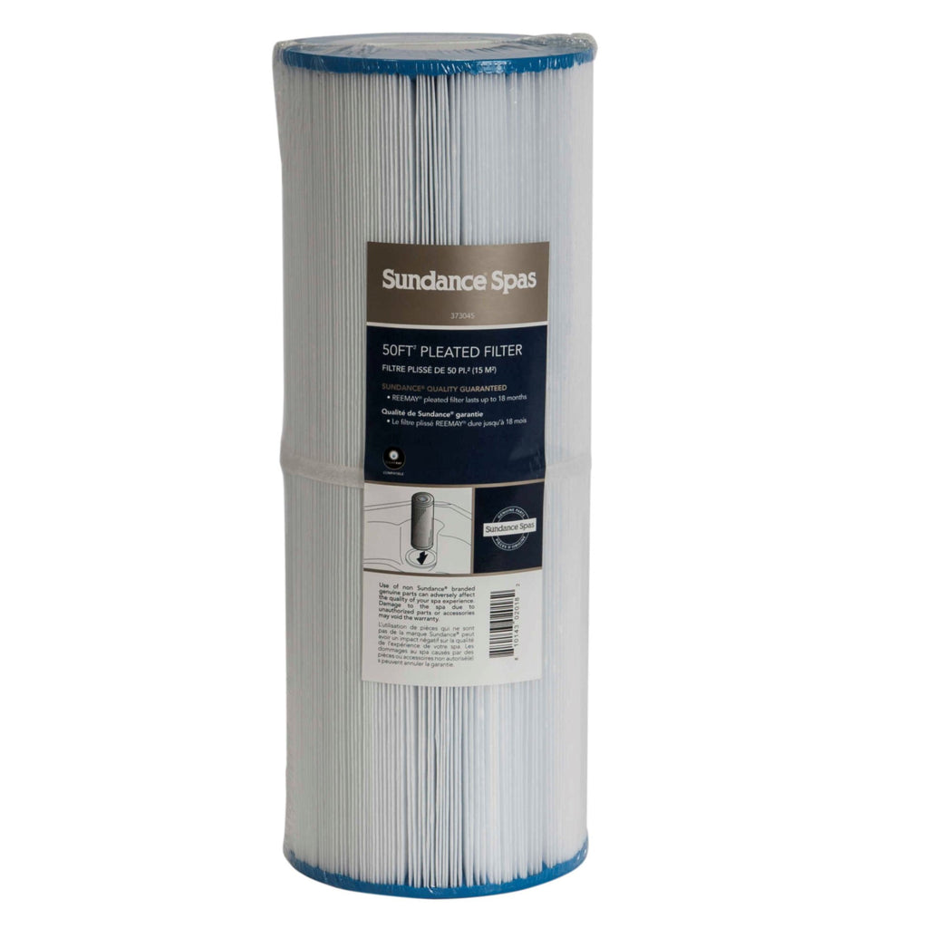 Sundance® Spas 680 Series Filter. Part No.373045S.