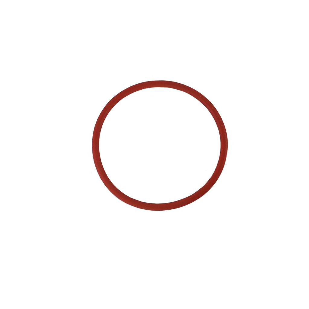 Jacuzzi® Lodge Heater Gasket (Red). Part No. 470100010