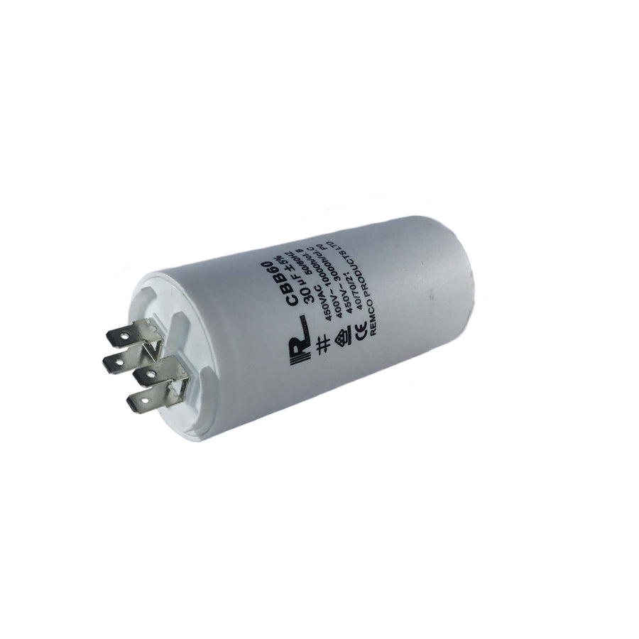 Hot Tub Pump Capacitor