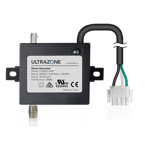 Ultrazo3ne™ Balboa Ozone Generator 240V. Part No59088