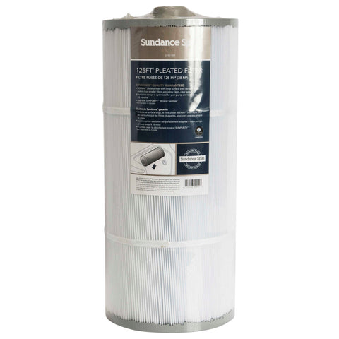 Sundance® Spas 780/880/980 Series and Select Series Filter. Part No.6540-488S.