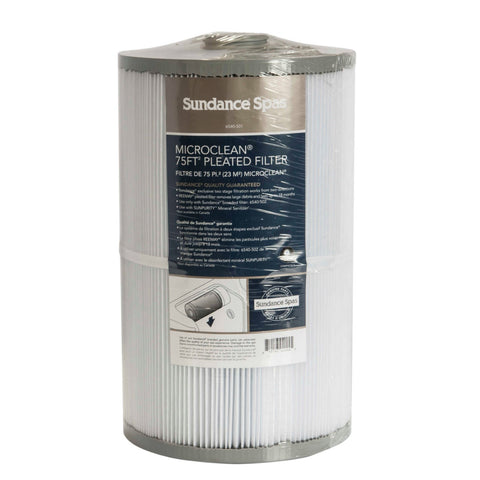 Sundance® Spas 780 Series and Select Series Filter. Part No.6540-501S.