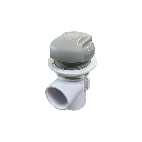 Jacuzzi® Hot Tub Waterfall Valve (JLX). Part No. 6540-948