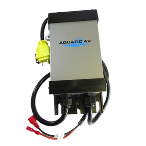 Jacuzzi® Hot Tub J400 Stereo Power Pack. Part No.6600-147