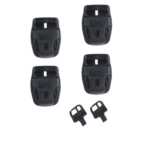 Hot Tub Cover Clips - Pinch Release. Part No.7558750802