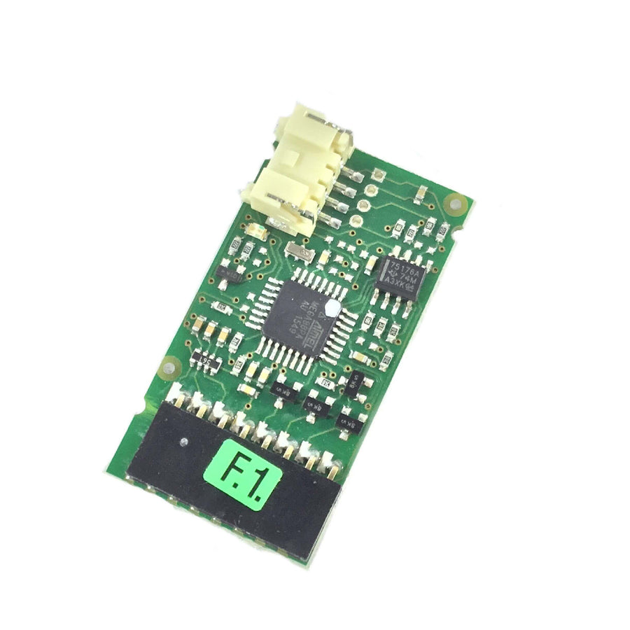 Jacuzzi® Lodge PCB/Topside Interface. Part No. 919406080
