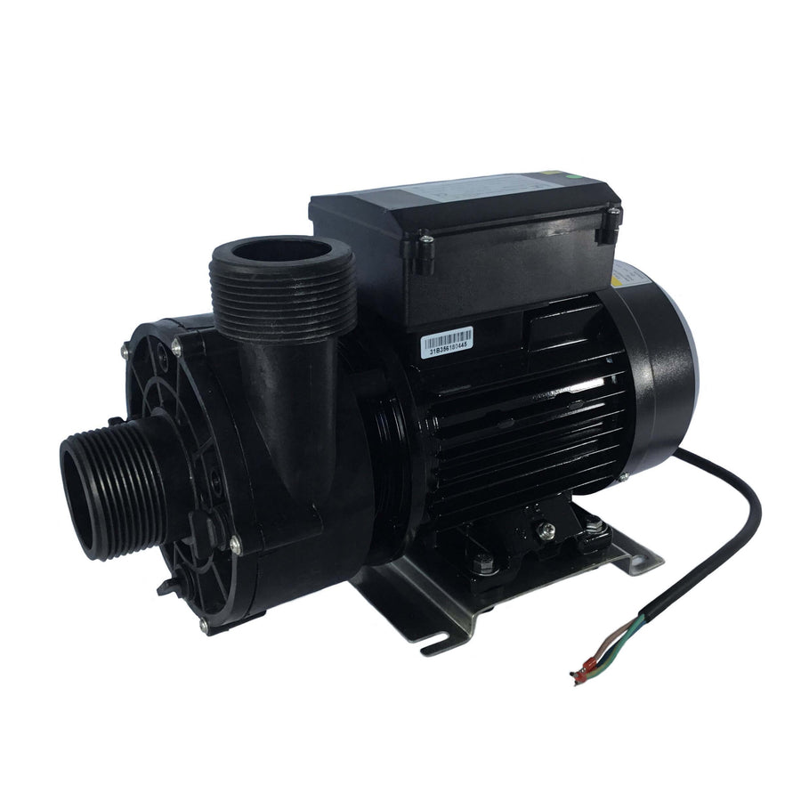 Jacuzzi® Lodge Circulation Pump. (Used on Heat Exchange). Part No. 930109640