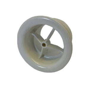 Jacuzzi® Lodge Body for Suction Grate. Part No.941402051