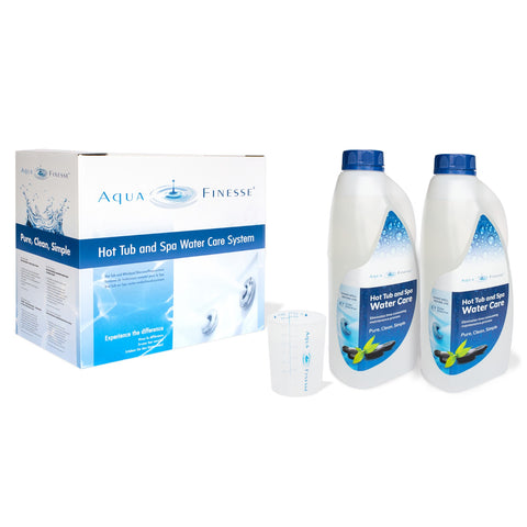Aquafinesse Pack - Concentrate