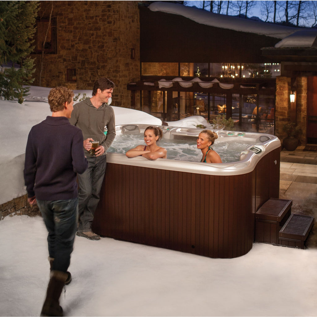 Sundance® Spa | Aspen™ IP