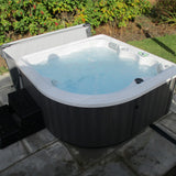 Outdoor Destiny Hot Tub
