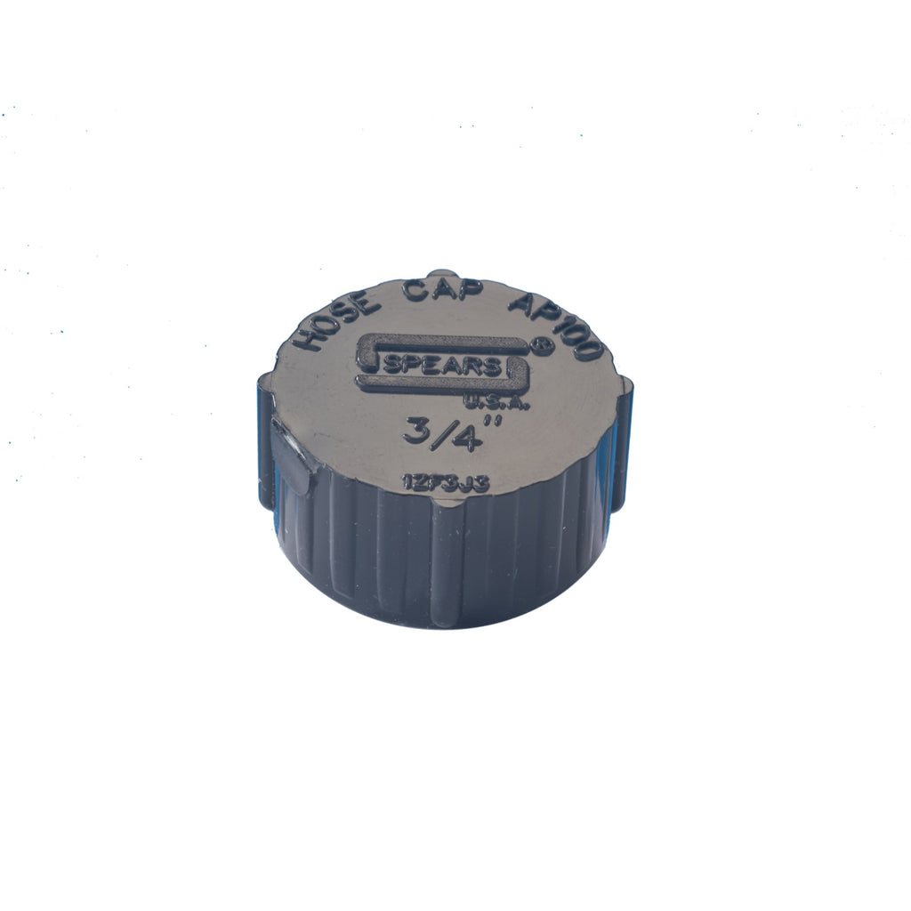 Jacuzzi® and USA Hot Tubs Drain Valve Cap. Part No.6540-039