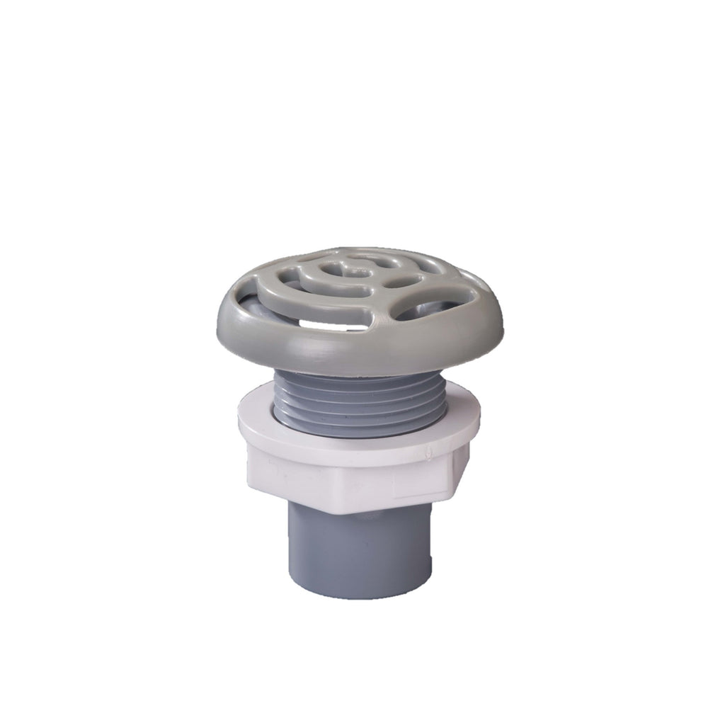Jacuzzi® Hot Tub Gravity Drain with Cover. Part No.6540-979