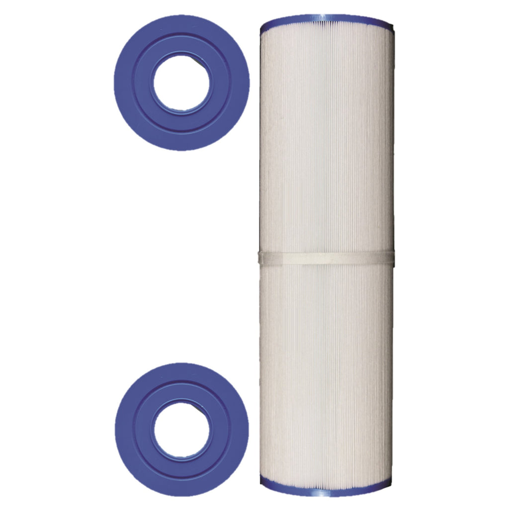Filter HTF2100 100 sq ft - Waterway etc