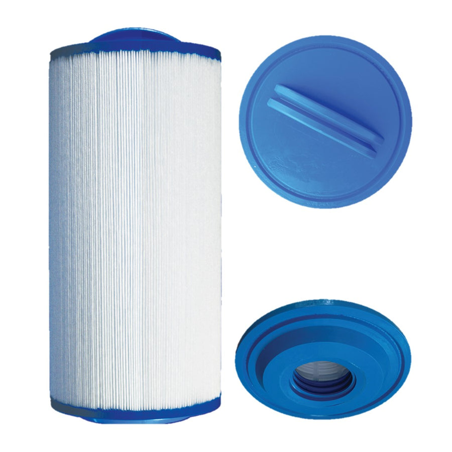 Filter HTF35IT - 35sq ft