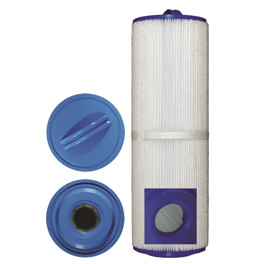 Filter HTF25IT - 25 Sq Ft.