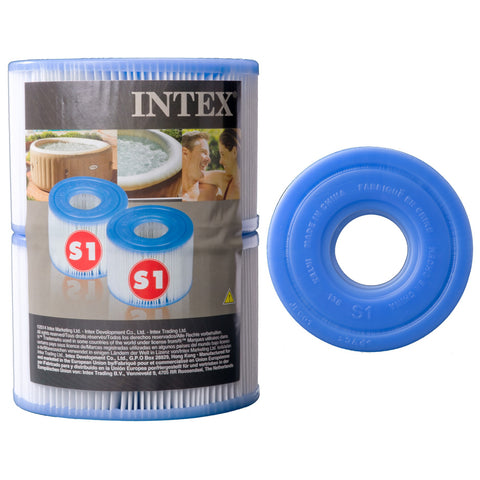 Filter HTFINTEXS1 - Intex PureSpa Bubble & Jet Massage