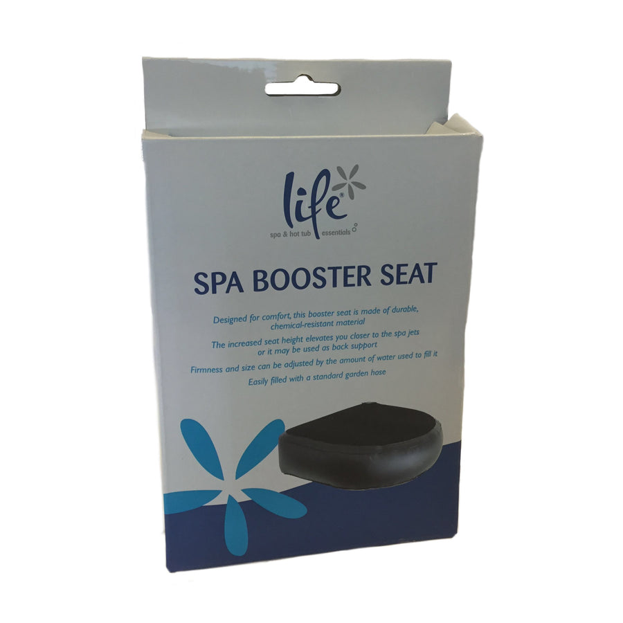 Inflatable Hot Tub Booster Seat