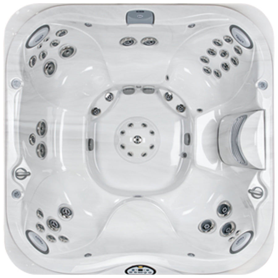 Jacuzzi J380 Cover (Also fits J385 up to 2006)