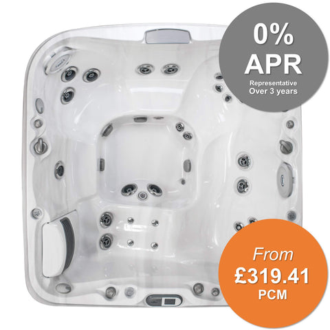 Jacuzzi® Hot Tub J465IP™