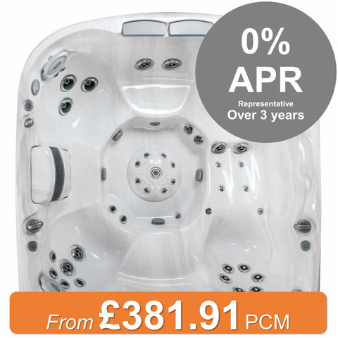 Jacuzzi® Hot Tub J480IP™