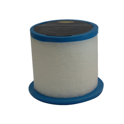 Jacuzzi® Disposable Filter 2012 Spas onwards. Part No.6473-161