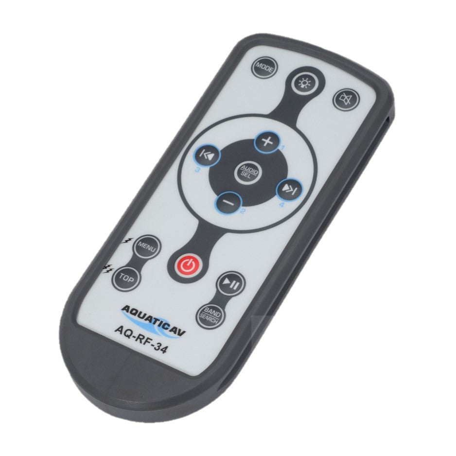 Jacuzzi® Hot Tub Remote JLX/JLXL (2011-2012). Part No.6560-353