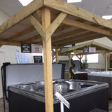 Monaco Hot Tub Gazebo