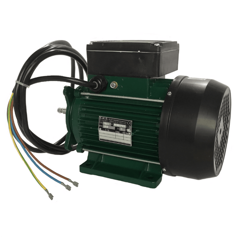 Arctic Spa Pump EMG 1 Speed (Wet End Not Included). Part No. PAK-113097