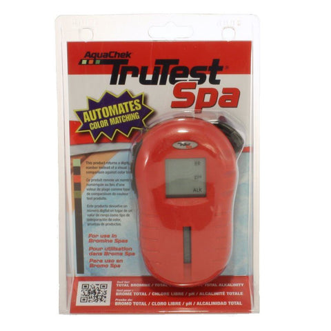 TruTest Bromine Test Strip Reader