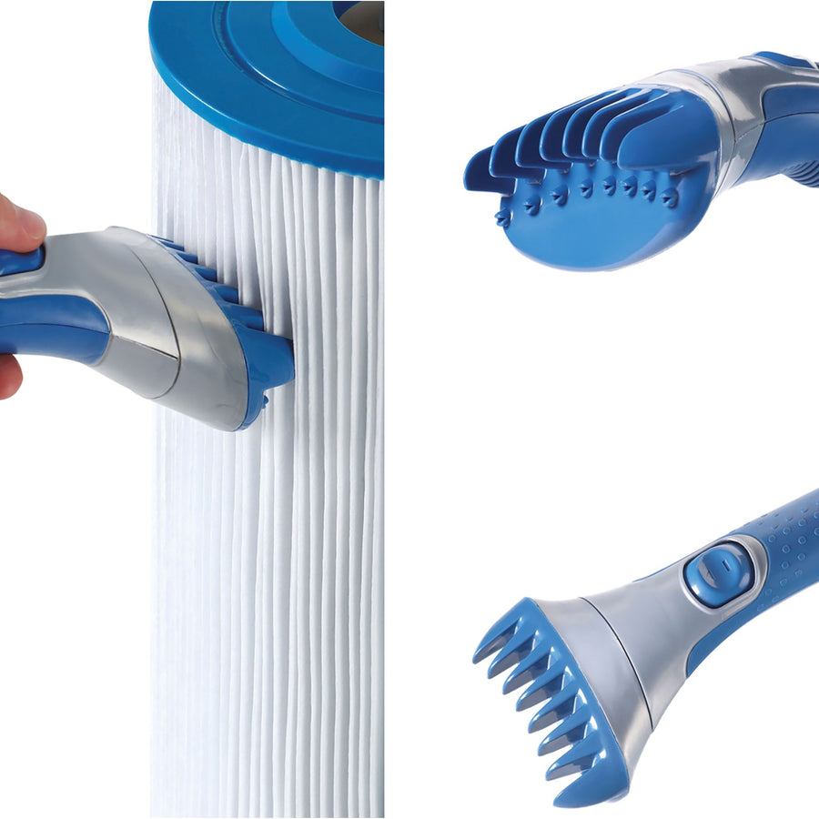 Water Wizard Comb