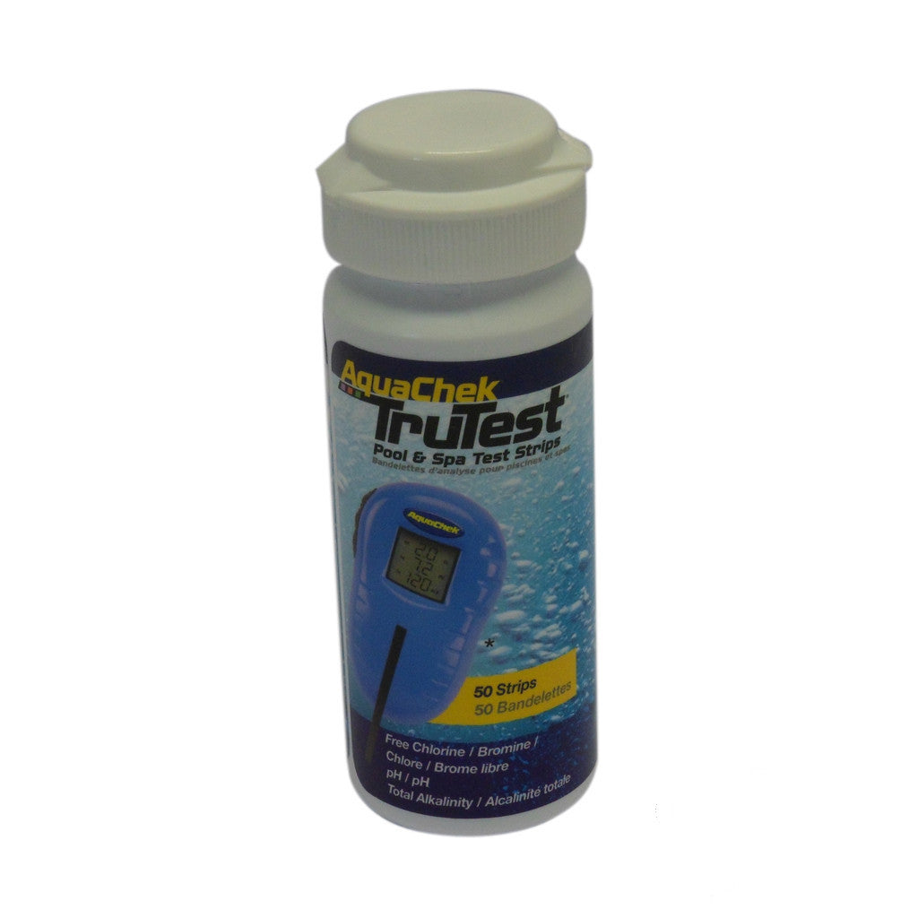 TruTest Chlorine Strips - 50