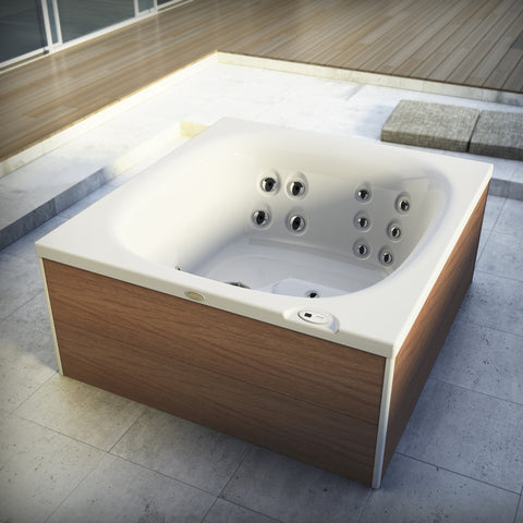 Jacuzzi® Hot Tub City™ Spa
