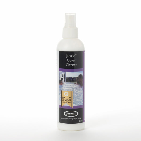 Jacuzzi Cover Cleaner 250ml Jacuzzi Direct