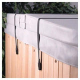 Secure Hot Tub Cover Straps