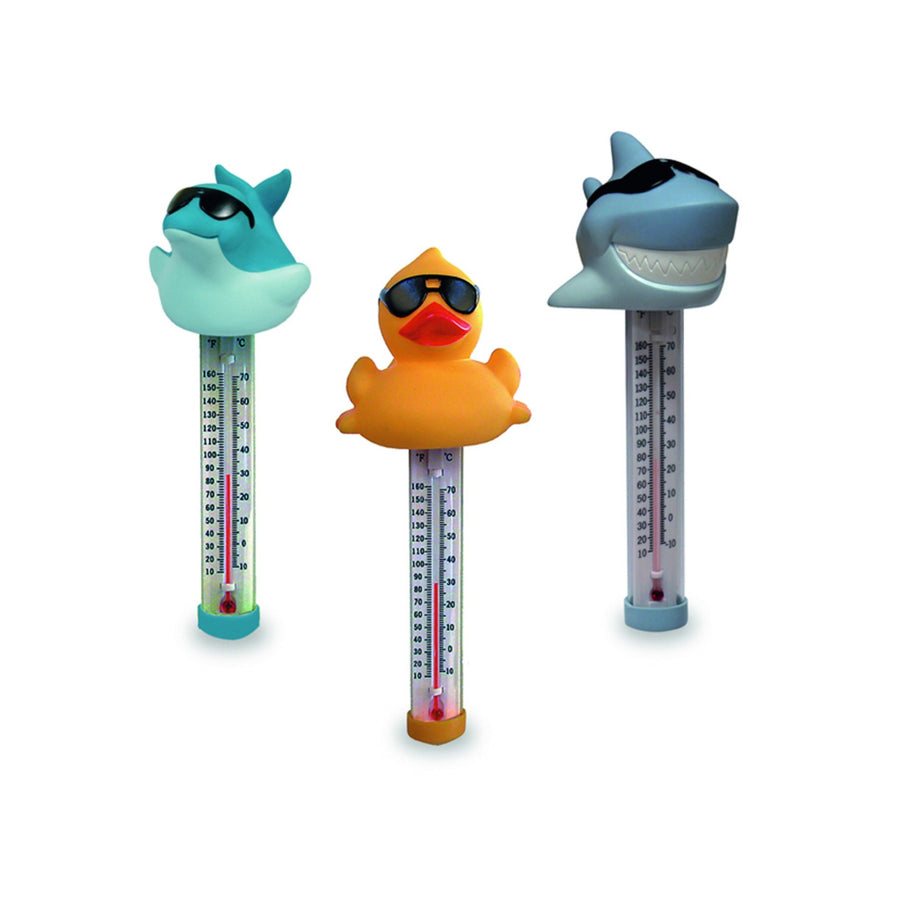 Hot Tub Novelty Spa Thermometer
