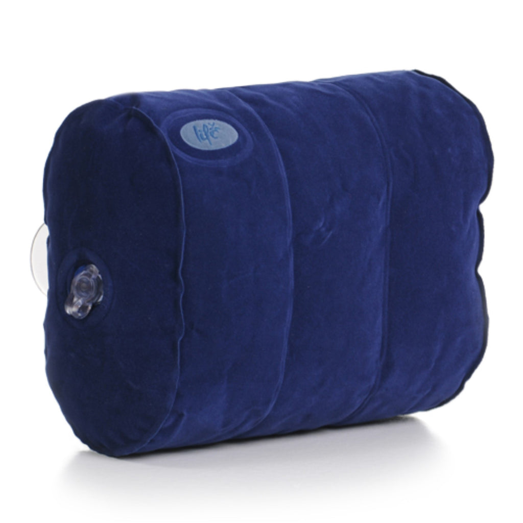 Hot Tub Inflatable Spa Pillow | Jacuzzi Direct