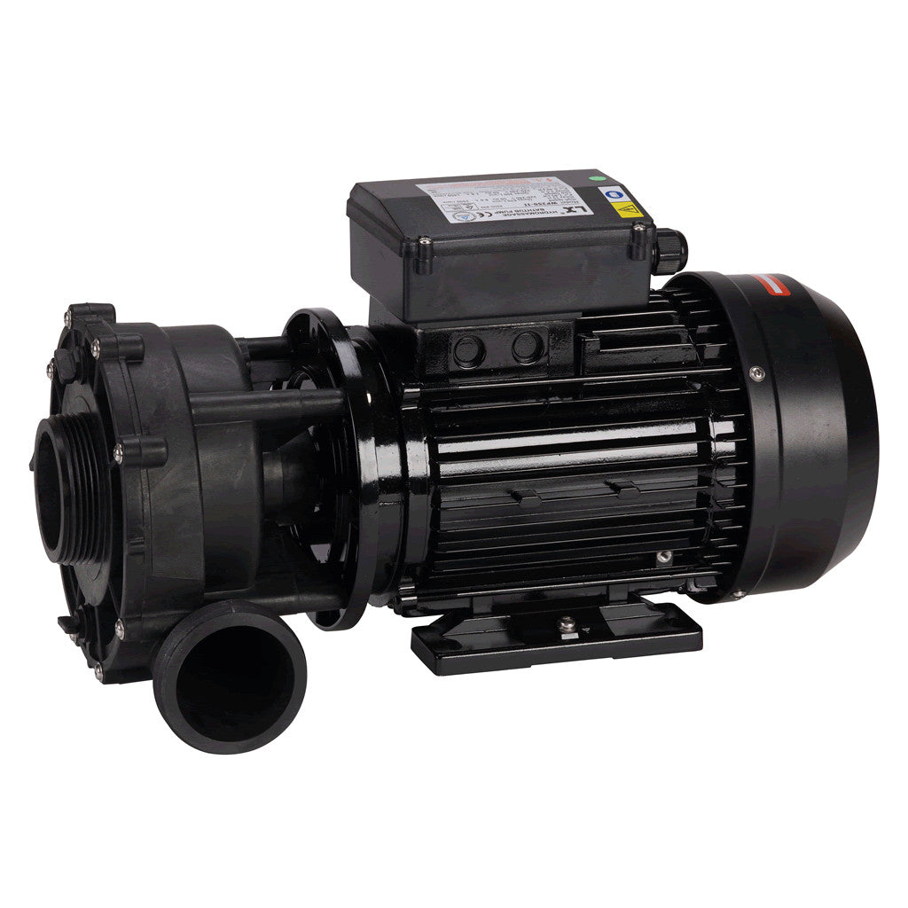 Jacuzzi 2 speed hot tub pumps at jacuzzi direct for Hot tub motor parts