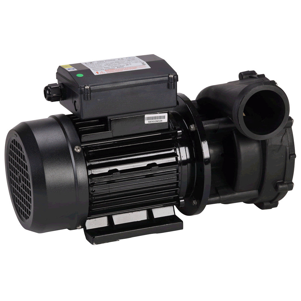Buy Jacuzzi 1 Speed Hot Tub Pumps at Jacuzzi Direct