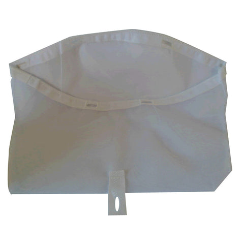 Jacuzzi® Hot Tub Skimmer Debris Bag (10 holes). Part No.6570-398
