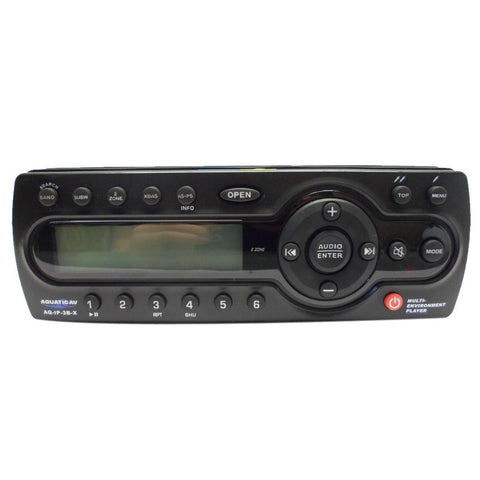 Jacuzzi® Hot Tub FM/AM Radio IPOD docking station. Part No.6500-555