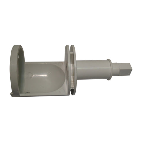 Jacuzzi® Hot Tub Diverter Gate Valve J200. Part No.6541-242