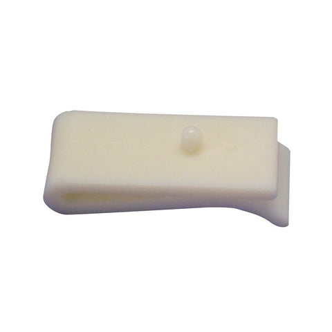 Jacuzzi® Hot Tub Filter Shield Catch (2006+). Part No.6570-250