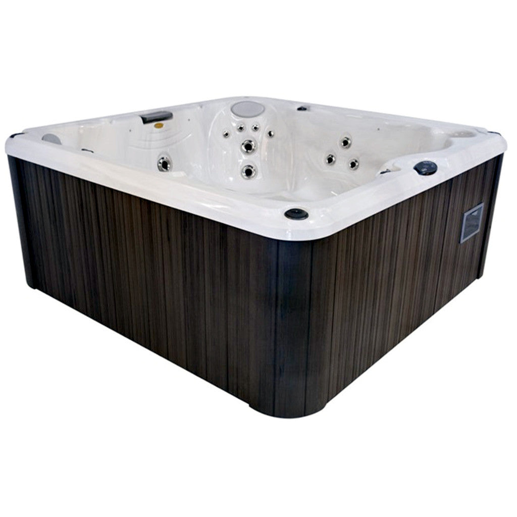 Hot Tub Parts Backyard : Jacuzzi J235 Hot Tub with Gazebo  Outdoor Living