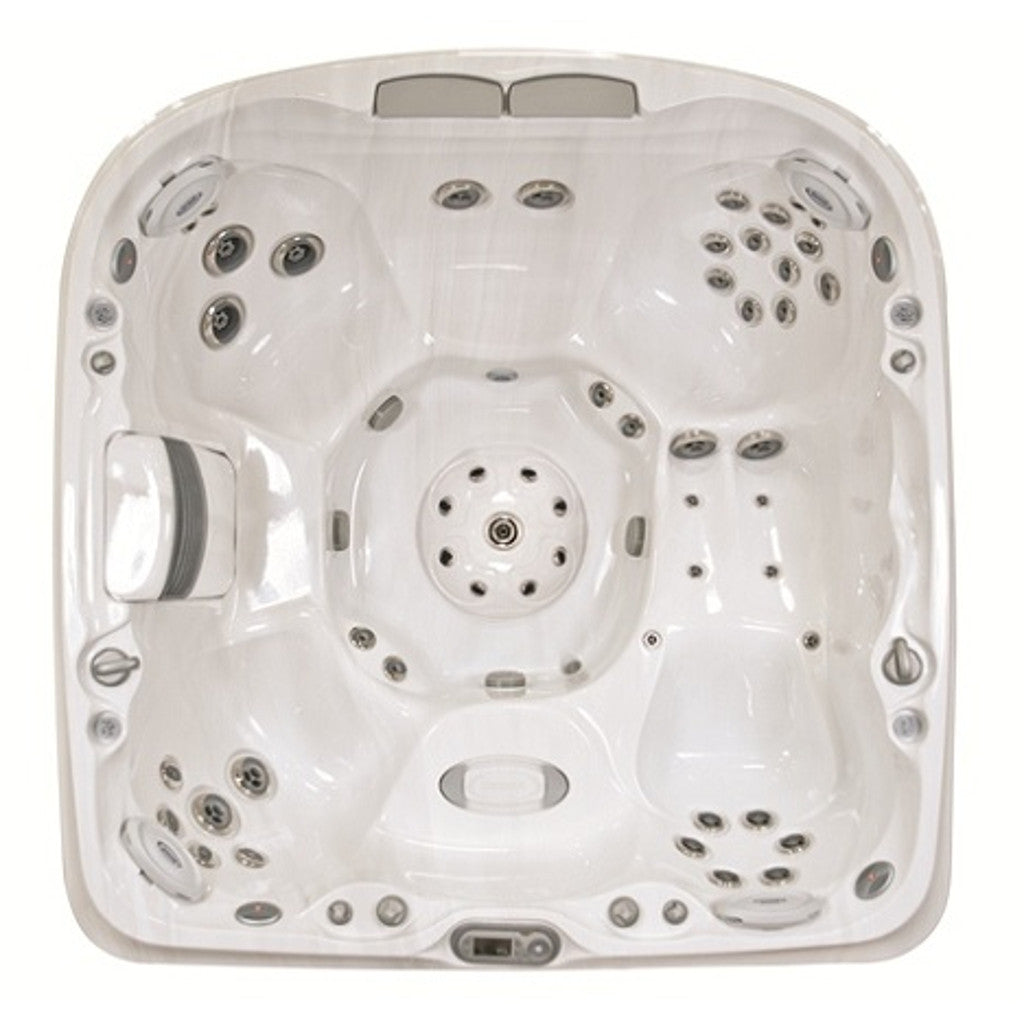 Buy a Jacuzzi J-480 Hot Tub Cover online | Jacuzzi Direct