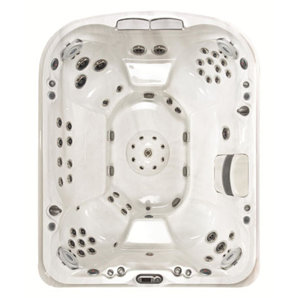 Buy a Jacuzzi J-495 Hot Tub Cover online | Jacuzzi Direct