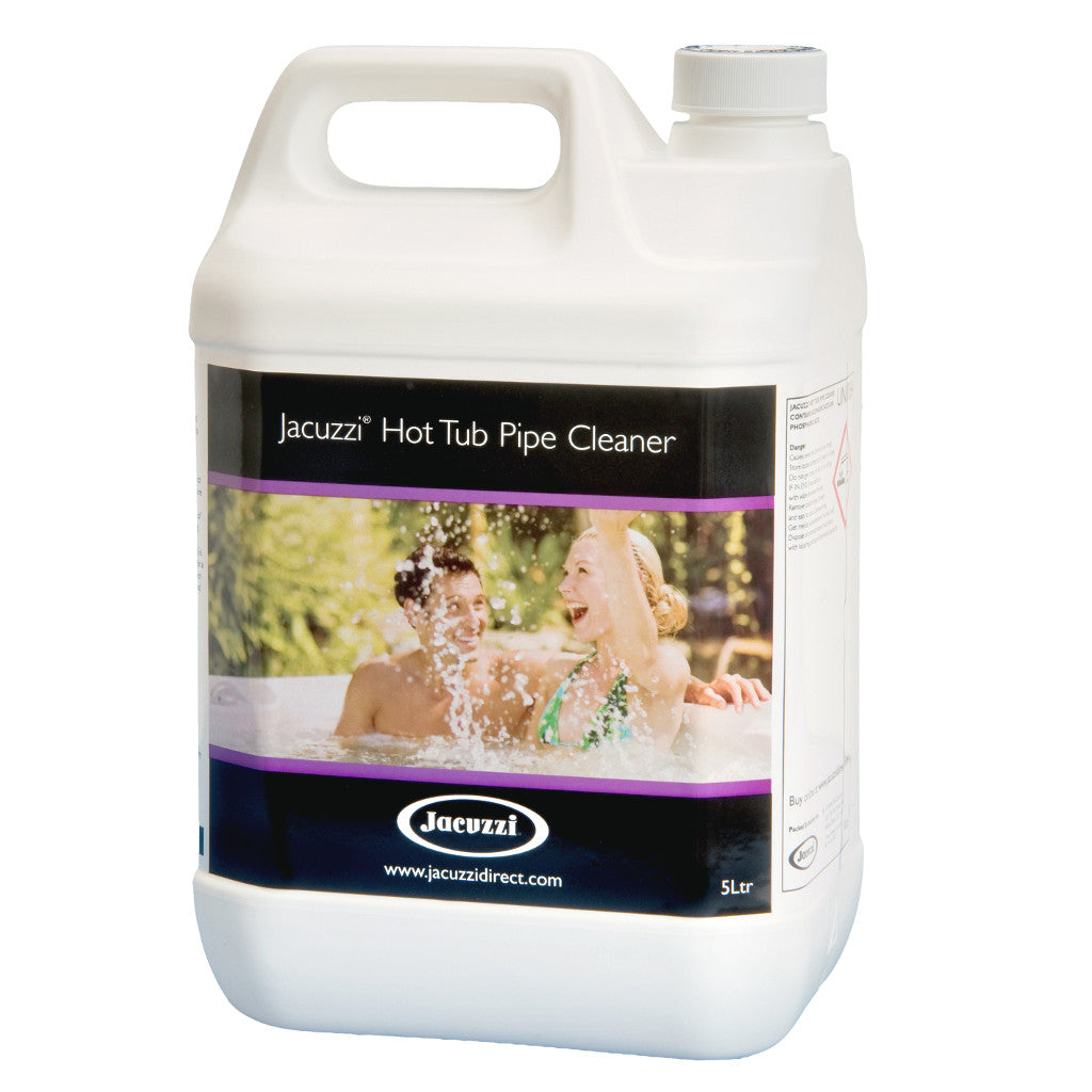 Jacuzzi Hot Tub Piper Cleaner, 5L | Jacuzzi Direct
