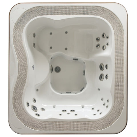Jacuzzi® Hot Tub Profile™